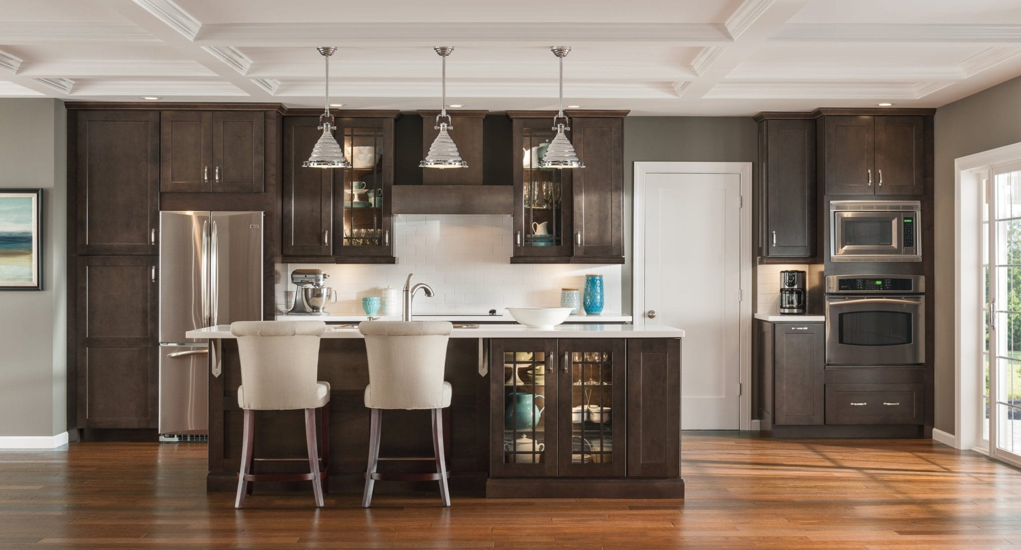 Of Cabinetry Options No Box S Can Accomplish What We Do Engrained Has The Experience And Capacity To Make Your Dream Kitchen A Reality